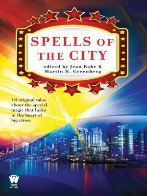 cover image of Spells of the City